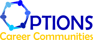 Options logo