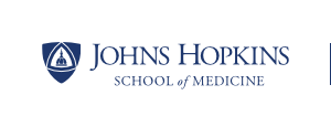 Shield Logo of Johns Hopkins University School of Medicine